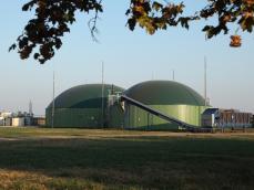 Biogáz technológia